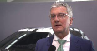 Detienen en Alemania al CEO de Audi por dieselgate