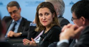 México y Canadá dicen sí a revisar logros del TLCAN cada 5 años
