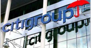 Citigroup, La Junta de Citi elige a Jay Jacobs para el Consejo de Administración