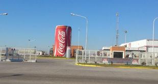 Coca-Cola FEMSA logra usar 100% energía renovable en Argentina