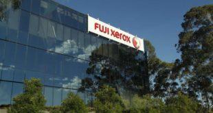 Xerox quiere independizarse de Fujifilm y busca vendedores
