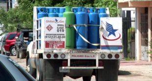 Persiste alto costo del gas LP en México pese a baja de precio en EU