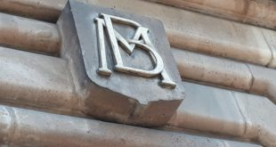 Banxico reporta alza semanal en las reservas internacionales