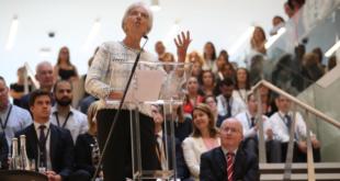 """Guerra comercial es """"frustrante"""", asegura titular del FMI"""