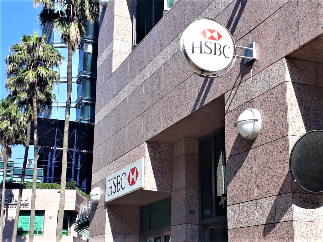 HSBC, crédito
