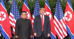 Pide Kim Jong-Un una nueva reunión a Donald Trump, desnuclearización, Corea