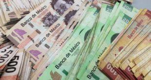 ingresos presupuestarios, finanzas públicas, gasto, Fondo de Estabilización