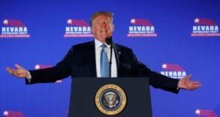 Agrava Trump crisis en Turquía al duplicar aranceles a su acero y aluminio