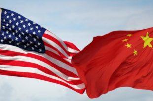 """Aranceles de EU son un """"acoso totalmente inaceptable"""": China"""