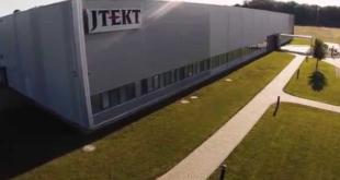 Jtekt detuvo su expansión en México por incertidumbre en el TLCAN