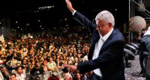 Con victoria de AMLO se abre senda para el desarrollo: Cepal