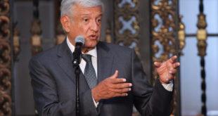AMLO buscará reunirse con Papa y líderes de DH para lograr paz en México, conferencia
