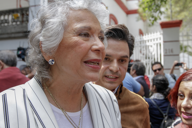 Gobernación tendrá sólo 3 subsecretarías, dice Sánchez Cordero