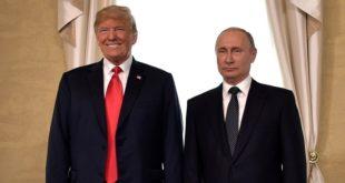 Respalda Pompeo invitación de Putin a Washington