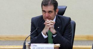 Recursos de fideicomiso de Morena, sin uso electoral, confirma INE