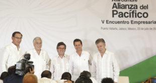 Alianza del Pacífico y Mercosur refrendan compromiso en libre comercio
