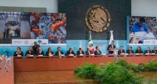 Confía Peña Nieto que acuerdo en el TLCAN se alcance en agosto