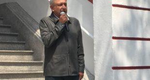 Andrés Manuel reitera que habrá gobierno austero y se ahorrarán 500,000 mdp