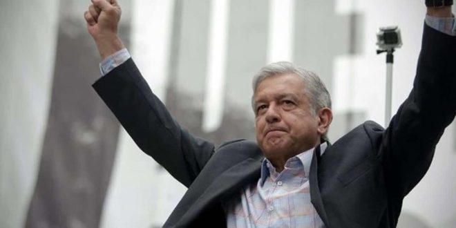 AMLO se reunirá con presidente de Guatemala en Chiapas