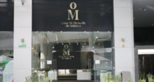 Asaltan la Casa de Moneda de México en Reforma