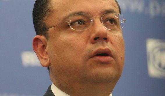 IMSS, Germán Martínez Cázares