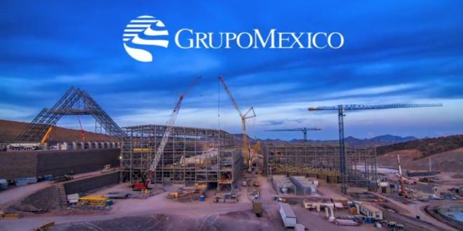 Grupo México, BMV