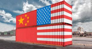 Comienza la guerra comercial entre China y EU