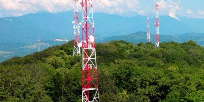 Filial de Televisa cede espectro a AT&T