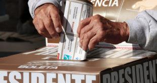 Este miércoles comienza el cómputo oficial de votos emitidos el 1 de julio