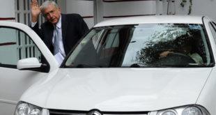 López Obrador trabaja en un proyecto de acciones para su gobierno