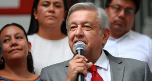 López Obrador se reúne con embajadores de Asia y el Pacífico