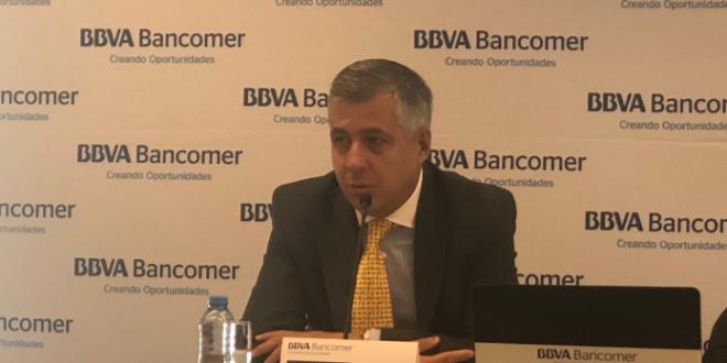 Periodo de transición no será factor de desestabilización financiera: BBVA Bancomer, cervecera, cancelación, austeridad