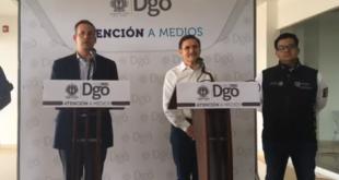 Localizan las dos cajas negras del avión siniestrado en Durango