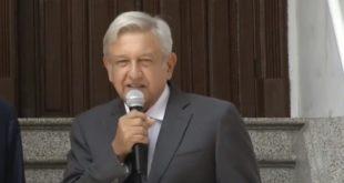 Muñoz Ledo, el encargado de ponerle la banda presidencia a AMLO