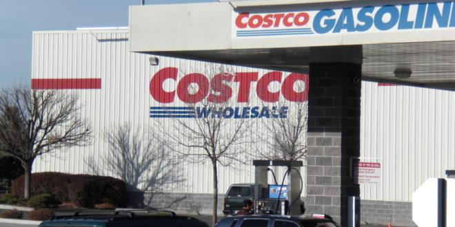 Costco invierte 63 mdp en su primera gasolinera en Guanajuato