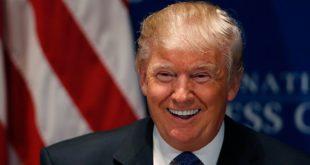 Corte de EU libera 2 mil 500 mdd para muro fronterizo de Trump