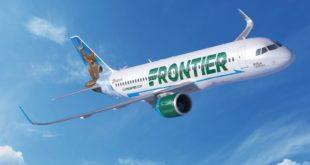 Anuncia Frontier Airlines ruta Raleigh-Cancún