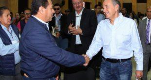 Llaman a autoridades municipales electas a trabajar por SLP