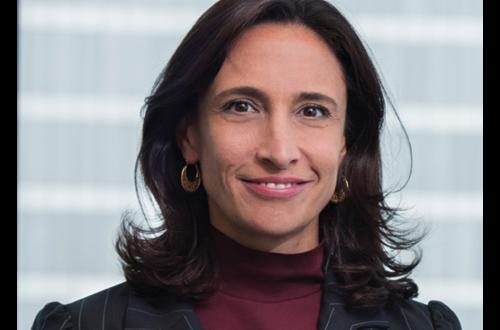 Nombra IEnova a nueva directora general