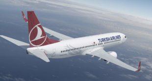 Ofrecerá Turkish Airlines vuelos directos de Cancún a Estambul