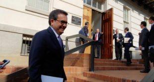 No hay garantía de concluir negociaciones del TLCAN en agosto: Guajardo