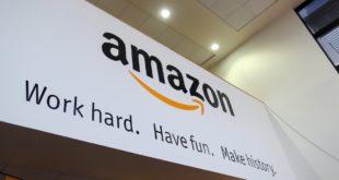 Ahora puedes comprar la despensa en Amazon México