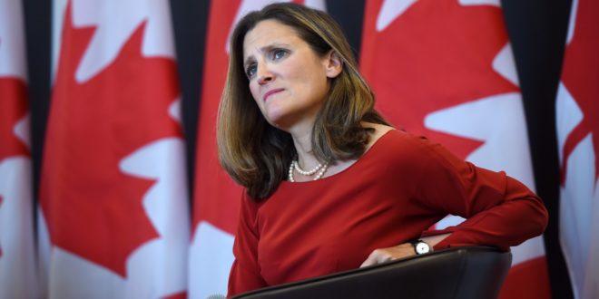 Sin acuerdos cierran conversaciones Canadá y EU