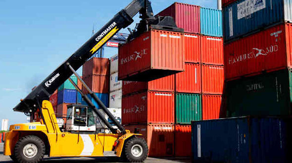 Lamenta México la imposición de aranceles canadienses al acero, exportaciones