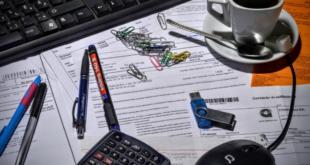 Generan facturas falsas 'hoyo' fiscal por 2 billones de pesos