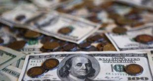 El dólar sigue con su meteórico ascenso