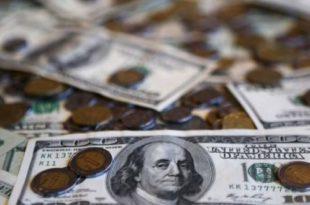 El dólar sigue con su meteórico ascenso, peso