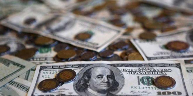 Peso sufre su depreciación más severa desde noviembre; cotiza e 18.79