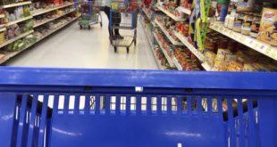 En desaceleración las ventas de Walmart en agosto, anticipa Banorte