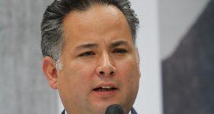 Santiago Nieto: una vergüenza que México no castigue el caso Odebrecht